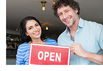 Manage your energy and stay open for business