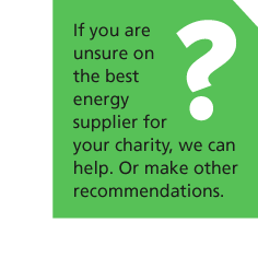 Best charity energy supplier